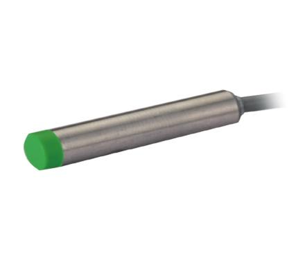 宜科金属圆柱形电感式传感器-H6.5E(加长)