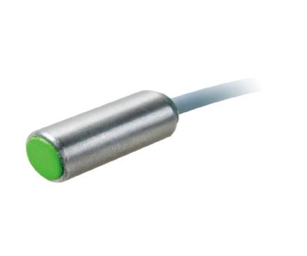 宜科金属圆柱形电感式传感器-KH08SS