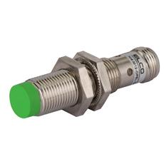宜科金属圆柱形电感式传感器-M12S(短型)