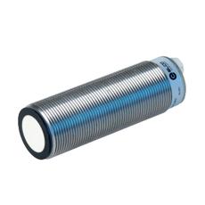 宜科按钮式超声波传感器金属外壳-M30