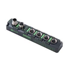宜科模拟量模块 SPDB-0400A-001
