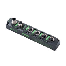 宜科模拟量模块 SPDB-0400A-006