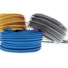 宜科I/O线缆-8芯PVC无屏蔽