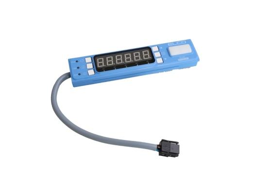 宜科PTL电子标签: PTL-PL-621
