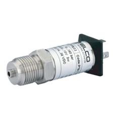 宜科工业电子式压力变送器PT633